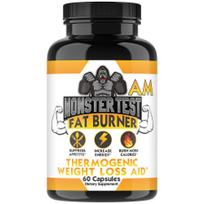 fatburner, Weight Loss Products, Men's Fashion, Vitamins & Supplements