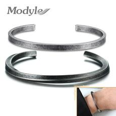 Steel, modyle, Jewelry, for