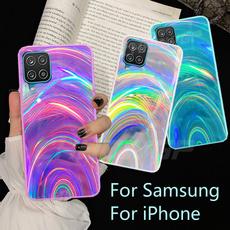 case, rainbow, samsunggalaxya32case, Samsung