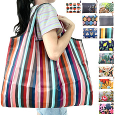 portablecarryingstoragebag, Capacity, foldingshoppingbag, Bags
