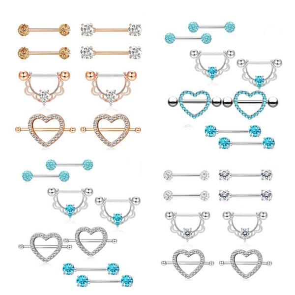 Steel, Heart, surgicalsteel, Jewelry