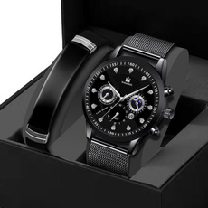 DIAMOND, Classics, Stainless Steel, Watch