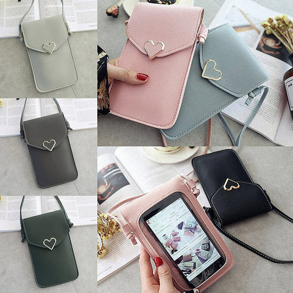 Mini, mobilephonebag, Fashion, Cross Body