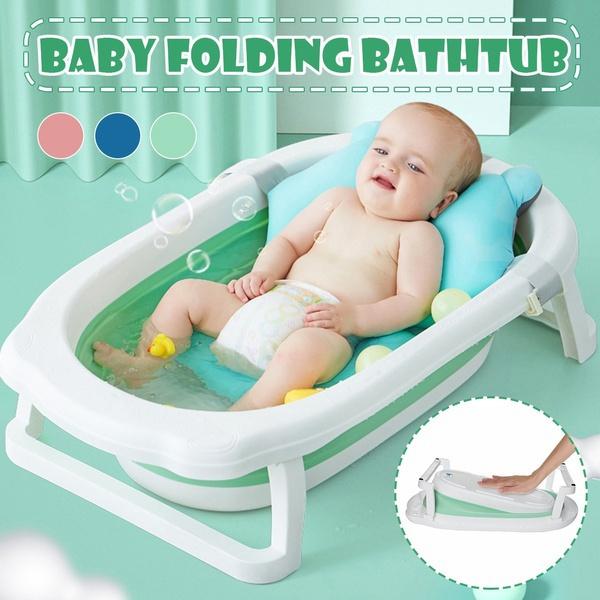 non-slip, bathtub, folding, portable