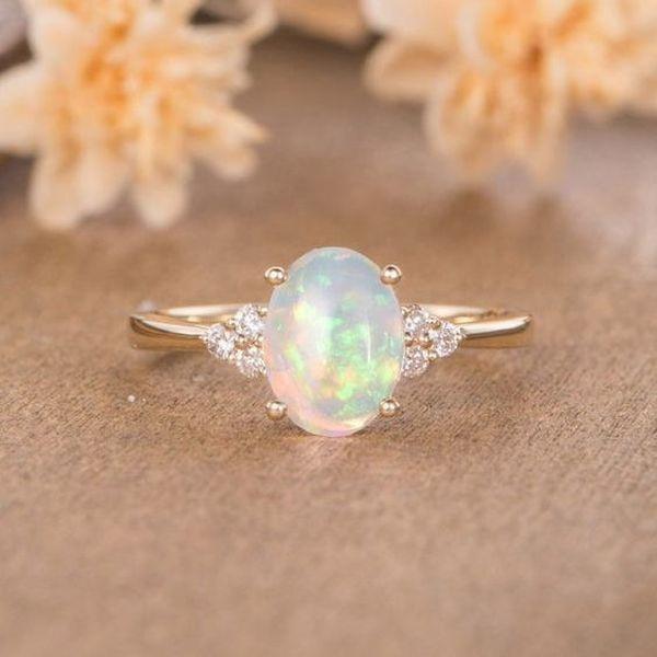 Antique, DIAMOND, wedding ring, gold