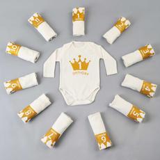 Seasonal, King, Baby Girl, Fashion