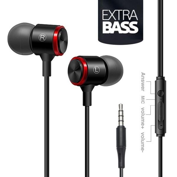 Microphone, samsungearphone, Earphone, Bass