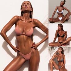 Swimwear For Women, Summer, Fashion, bikini set