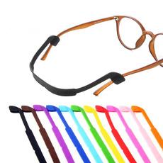 antiskid, Elastic, Silicone, Glasses