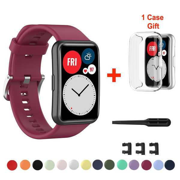 case, Cover, huaweiwatchfitband, Watch