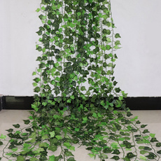 Home Decor, Garland, vine, greenleafivy