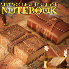 sketchbook, Gifts, leathernotebook, leather