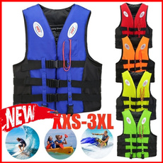 Swim, lifesavingvest, Vest, Outdoor