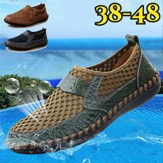 runningsneaker, Summer, walking, Outdoor