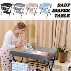 folding, diaperchangingtable, Travel, Beds