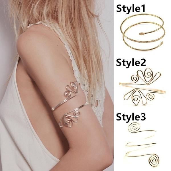 Fashion, womensarmlet, Jewelry, Gifts