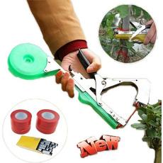 plantstapetool, Garden, Gardening Tools, bindbranchtapener