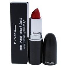 Apple, Lipstick, matte, Makeup