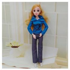 Barbie Doll, Beautiful, Fashion, Princess