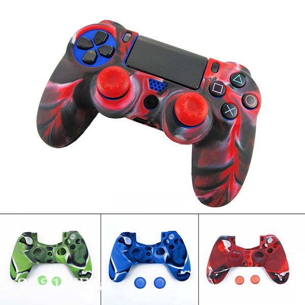 case, Playstation, Video Games, Cap