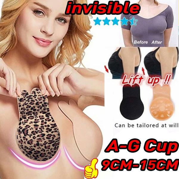 push up bra, Underwear, Cup, Silicone