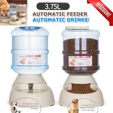 puppy, pet bowl, petfeeder, Pets