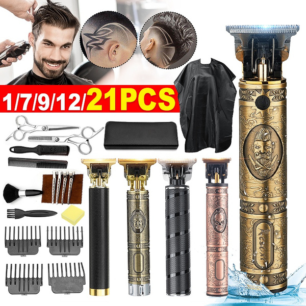 electrichairtrimmer, barberclipper, shaver, Electric