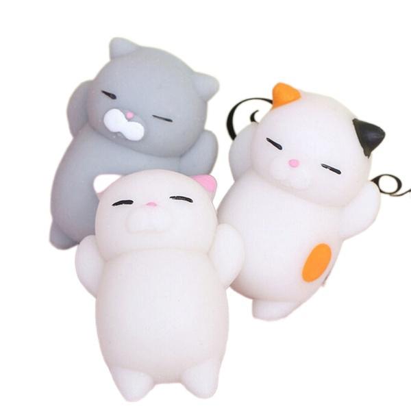 Kawaii, Mini, Toy, minitoy