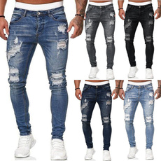 longtrouser, Fashion, Waist, Casual pants