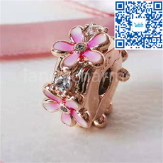pink, Sterling, 925 sterling silver, Jewelry