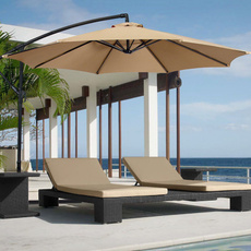 Patio, Cafe, beachumbrella, gardenumbrella