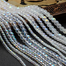 charmbead, crystalbead, Bracelet, Hair Pins