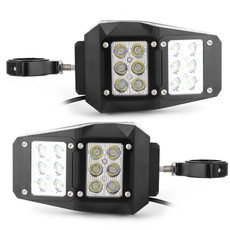 rearviewmirrorreplacement, lights, sidemirrorwithlamp, Auto Parts