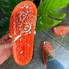 non-slip, Summer, Sandals, shoes for womens