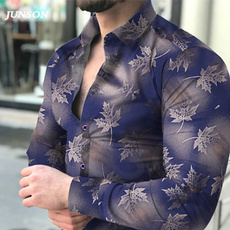 camisasdehombre, Fashion, Long Sleeve, Men