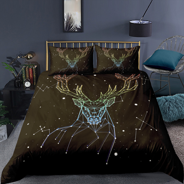 King, bedclothe, quiltcover, Cover