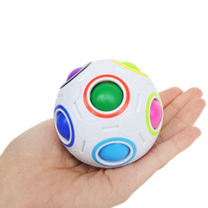 Ball, Magic, Puzzle, Football