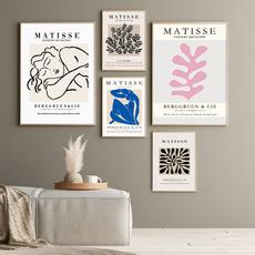 matisseposter, art print, art, Wall Art