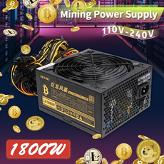 bitcoinminer, miningpowersupply, bitcoin, gpupower