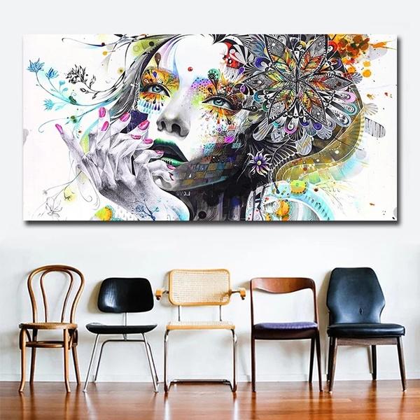 Beautiful, Wall Art, Home Decor, Home