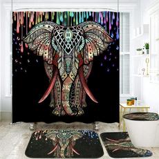 Bathroom Accessories, bathroomdecor, Home Decor, Colorful