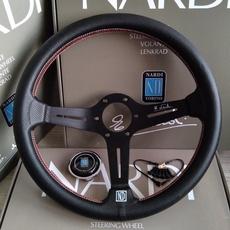 logosteeringwheel, racingsteeringwheel, leather, racingcar