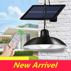 campinglamp, pendantlight, Outdoor, Garden