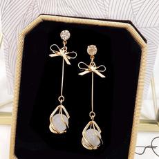 Fashion, Jewelry, Pins, 925 silver earrings