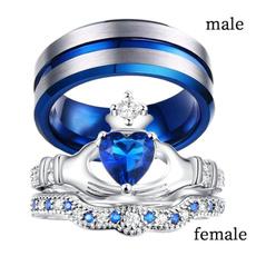 White Gold, Blues, wedding ring, gold