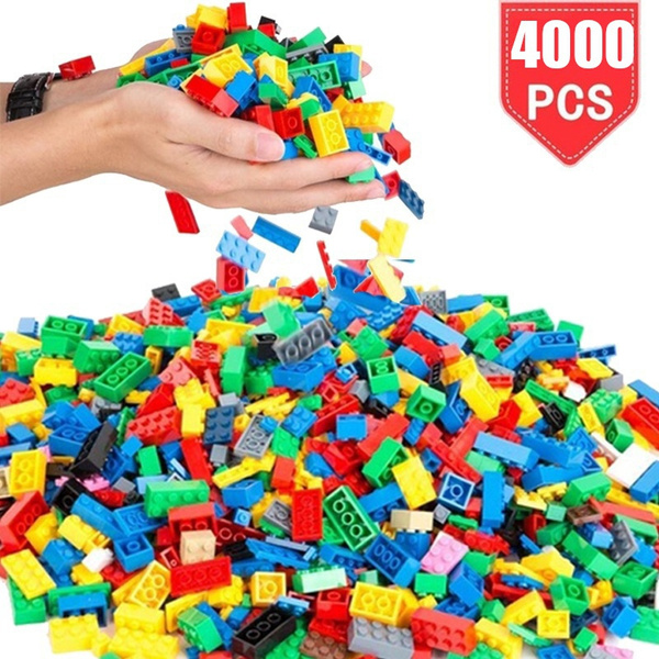 Toy, Christmas, Gifts, Lego