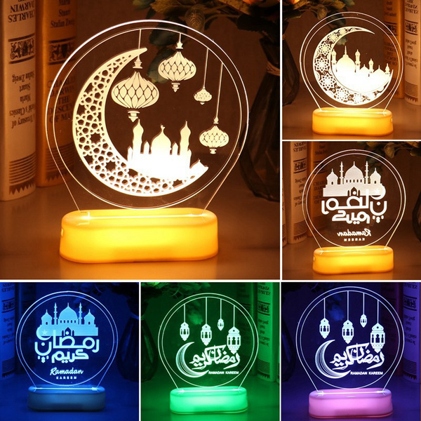 eiddecoration, Decor, led, eidmubarak