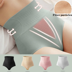 Underwear, Panties, high waist, Body Shapers