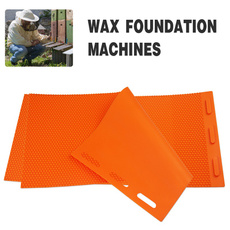 foundationsheetshoneycomb, honeycombmaker, honeycombmold, foundationhoneycomb