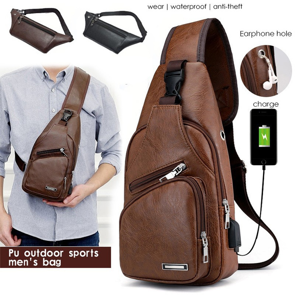 Shoulder Bags, largecapacitybackpack, Outdoor, usb